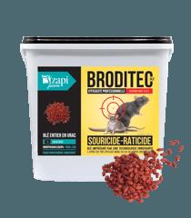 Broditec blé professionnelle
