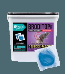 Broditop pâte