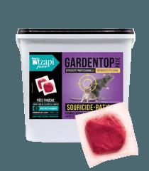 Gardentop pâte
