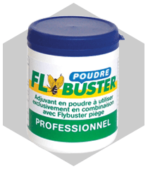 Flybusteur activateur pro
