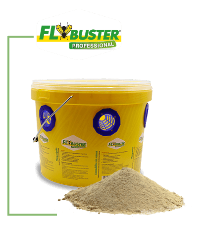 Gamme lutte alternative Flybuster